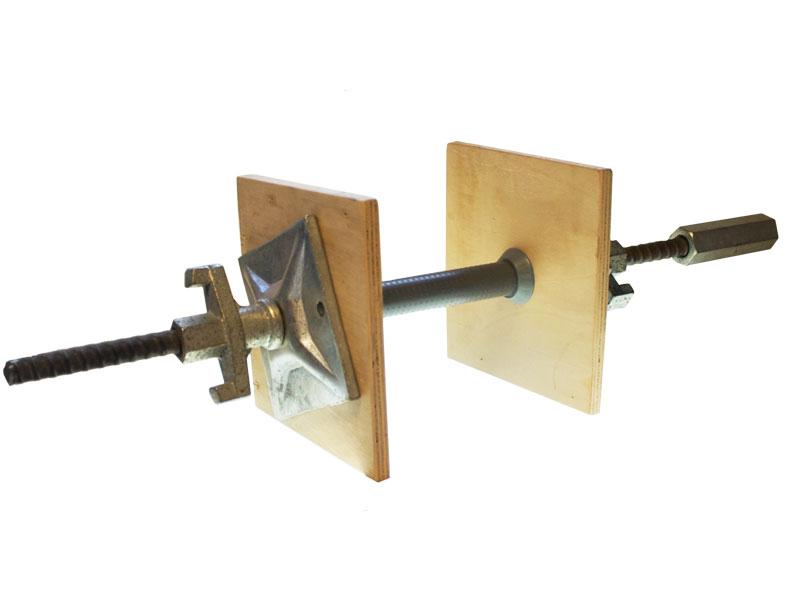 Bar Ties Construction : Dywidag tie bar systems kb rebar limited
